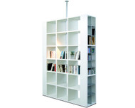 Muller Skala Wall - TV and Shelving System