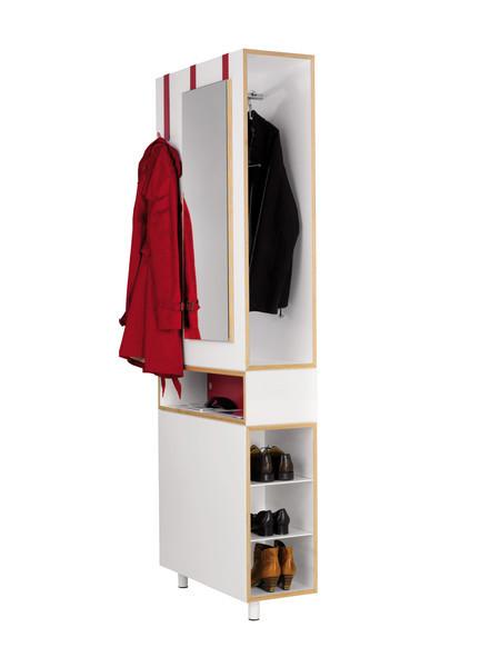 Muller Mobelwerkstatten Dressmate Full Wardrobe