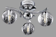 Avivo Lighting Bubbles FX1302-3A