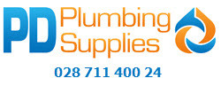 PD Plumbing Supplies | Central heating and plumbing supplies