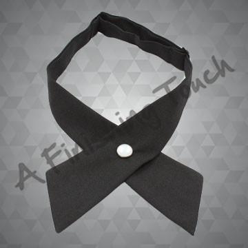 501- Girl's Crossover Tie