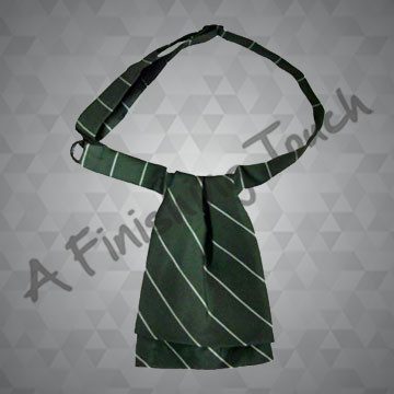 506- Waterfall Bow Tie