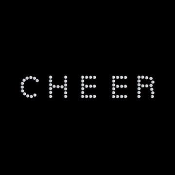 HP4- Cheer - Rhinestone