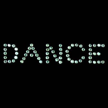 HP8- Dance - Rhinestone