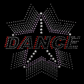 HP126- Dance in a Star