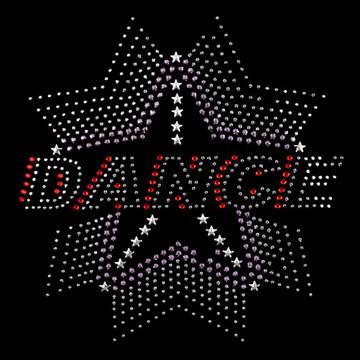 HP126- Dance in a Star