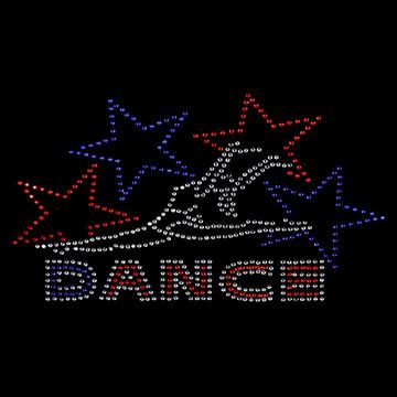 HP129 - Dance w/ Girl and Stars