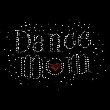 HP139 - Dance Mom