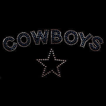 HP157 - Cowboys with a Star