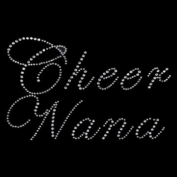 HP204- Cheer Nana