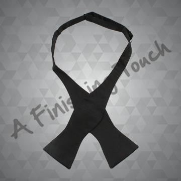 521- Self Tie Bow Tie