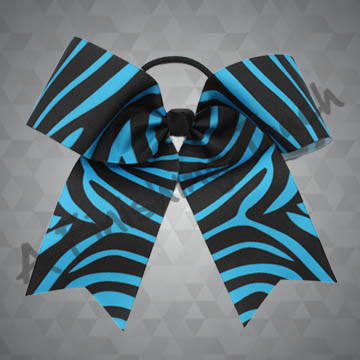 925- Fun Design Cheer Bow