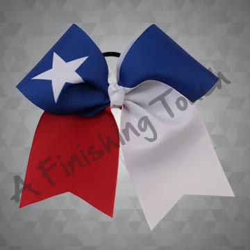 924P2- Texas Flag