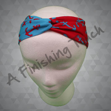 1153 - Interlocking Headband