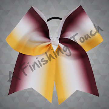1287- Ombre Bow