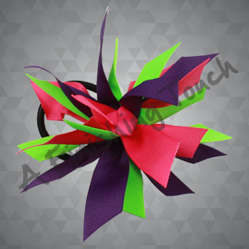 147- Spiked Bow