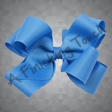 309- Two-Loop Large Basic Bow