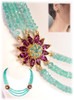 Daisy Flower jewelry- made to order