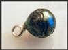 Carved Tahitian pearl pendant-01