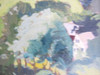Carol Kardon, Landscape Oil on canvas. Title unknown