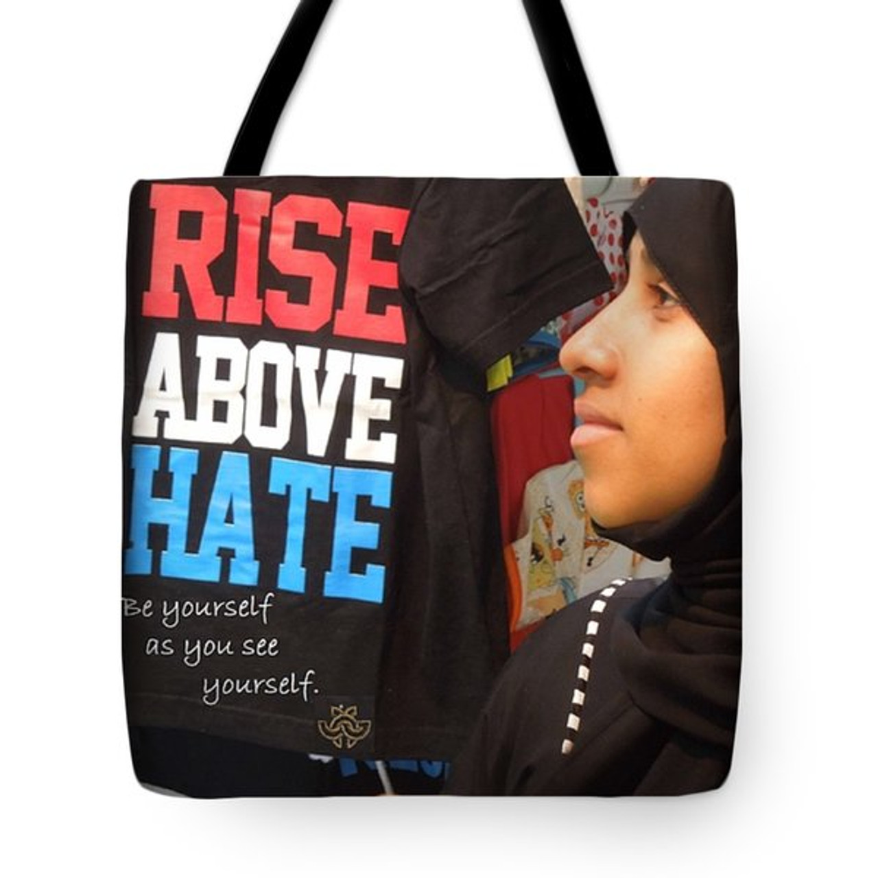 Tote bag- purchase here!