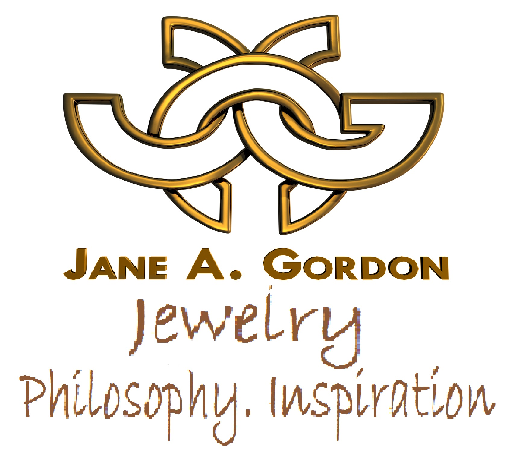 Jane A Gordon Inspirational jewelry, philosophy, joy