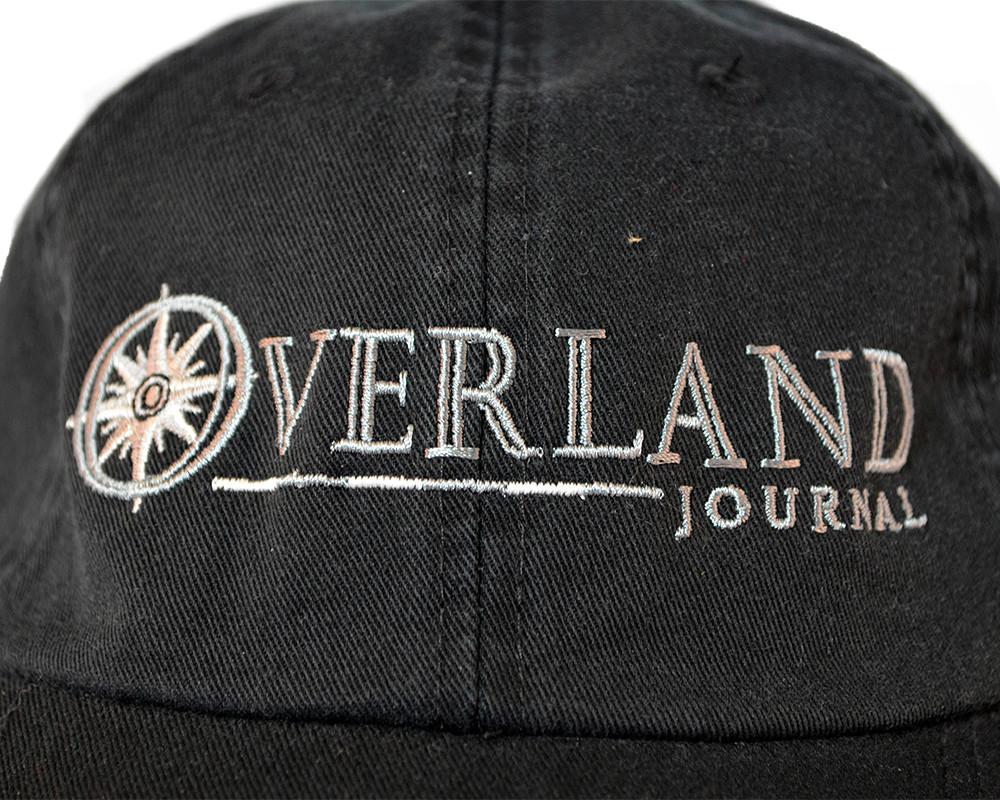 Overland Journal Black Hat