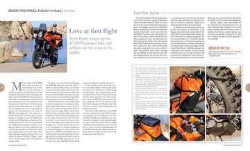 Gear Guide 2010