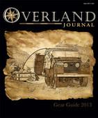 Gear Guide 2013