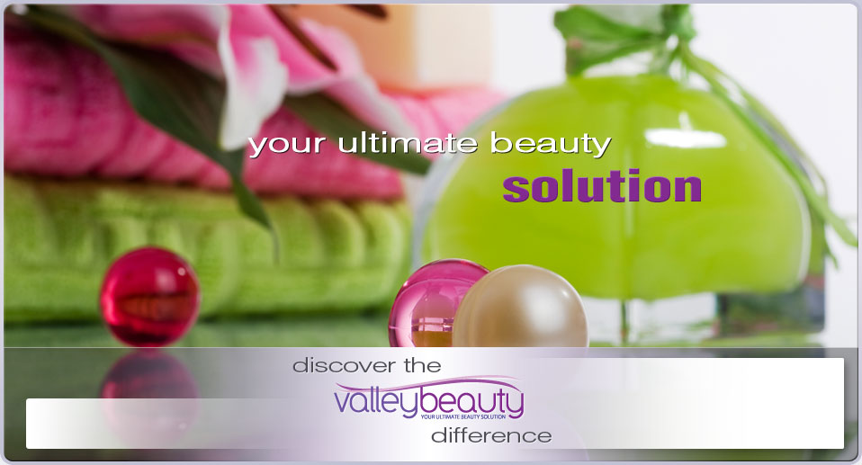 Your Ultimate Beauty Solution