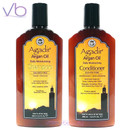 Sulfate and Paraben FREE Gentle Cleanser + Conditioner