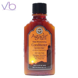 Agadir Argan Oil Daily Moisturizing Conditioner Travel Size