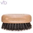 Proraso Elegant Wooden Mustache Brush