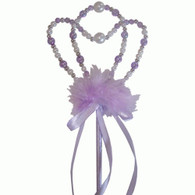 Trixy Lily Pearl Fairy Wand