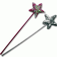 Trixy Lily Sea Star Wand