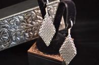 Diamond Mesh, by Infinitus Designs