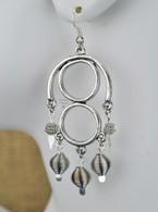 La Corona Earrings, by Infinitus Designs
