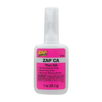 ZAP CA Super Glue