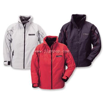 DAIKO Warm Up Waterproof Jacket