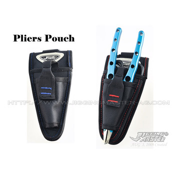 Jigging Master Pliers Pouch