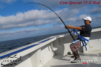 Black Hole Cow Special II 75 Rod