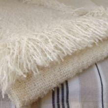 Alpaca Blankets (Boucle)
