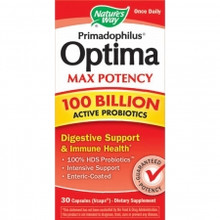 Optima Max Potency