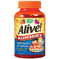 ALIVE Children's Gummies 90