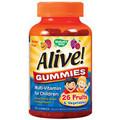 ALIVE Children's Gummies 90