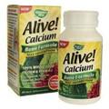 ALIVE CALCIUM BONE 60