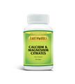 Dave Hawkins' EarthWorks PL Vitamin Calcium & Magnesium Citrates 250 TABS