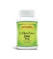 Dave Hawkins' EarthWorks PL Vitamin Zinc 20 MG 250 TABS