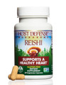 HOST DEFENSE Reishi - 30 Vcaps