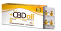 PLUS CBD Oil 15 mg 10 SG